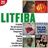 Thumbnail for the Litfiba - I Grandi Successi: Litfiba link, provided by host site