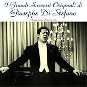 Thumbnail for the Giuseppe Di Stefano - I grandi successi originali di giuseppe di stefano (Analog source remaster 2016) link, provided by host site