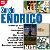Thumbnail for the Sergio Endrigo - I Grandi Successi: Sergio Endrigo link, provided by host site