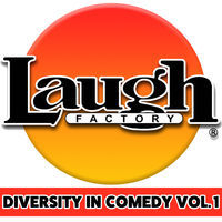 Thumbnail for the Ron Funches - I Hate Jobs (Laugh Factory 2018) link, provided by host site