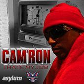 Thumbnail for the Cam'Ron - I Hate My Job link, provided by host site