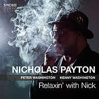 Thumbnail for the Nicholas Payton - I Hear a Rhapsody link, provided by host site