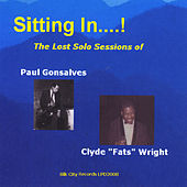 Thumbnail for the Paul Gonsalves - I Hear a Rhapsody link, provided by host site