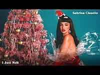 Thumbnail for the Sabrina Claudio - I Just Melt link, provided by host site