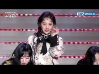 Thumbnail for the Sonamoo - (소나무) - I (Knew it) [2018 Pyeongchang G-50 Concert/] link, provided by host site