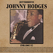 Thumbnail for the Johnny Hodges - I Know That You Know link, provided by host site