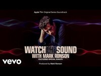 Thumbnail for the Mark Ronson - I Know Time (Is Calling) link, provided by host site