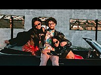 Thumbnail for the PnB Rock - I Like Girls link, provided by host site