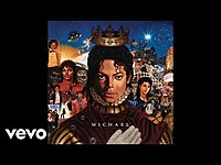 Thumbnail for the Michael Jackson - (I Like) The Way You Love Me link, provided by host site