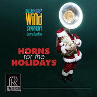 Thumbnail for the Walter Kent - I'll Be Home for Christmas (arr. for wind ensemble) link, provided by host site