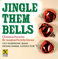 Thumbnail for the Walter Kent - I'll Be Home for Christmas (arr. J. Giroux) link, provided by host site