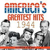 Thumbnail for the The Ink Spots - I'll Get By link, provided by host site