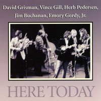 Thumbnail for the David Grisman - I'll Love Nobody But You link, provided by host site
