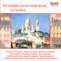 """Thumbnail for the Cole Porter - I Love Paris (From the Musical """"Can Can"""") link, provided by host site"""