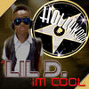 Thumbnail for the Lil' D - I'm Cool link, provided by host site