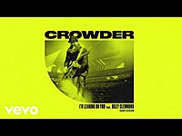Thumbnail for the Crowder - I'm Leaning On You (Radio Version/Audio) link, provided by host site