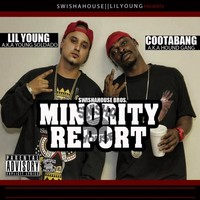 Thumbnail for the Lil Young - I'm On link, provided by host site