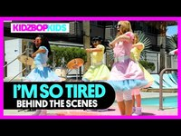 Thumbnail for the Kidz Bop Kids - I'm So Tired link, provided by host site