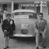Thumbnail for the John Prine - I'm Tellin' You link, provided by host site