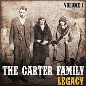 Thumbnail for the The Carter Family - I'm Thinking Tonight of My Blue Eyes (The Carter Family Legacy, Vol. 1) link, provided by host site