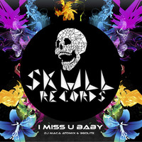 Thumbnail for the DJ Maca Atomix - I Miss U Baby link, provided by host site