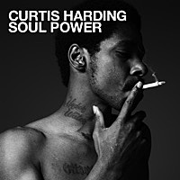 Thumbnail for the Curtis Harding - I Need a Friend link, provided by host site