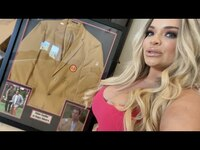 Thumbnail for the Trisha Paytas - I paid $3,800 for Adam Sandler's Happy Gilmore Jacket (NO REGRETS) link, provided by host site