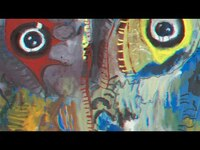 Thumbnail for the Dinosaur Jr. - I Ran Away (Official Visualizer) link, provided by host site