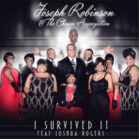 Thumbnail for the Joseph Robinson - I Survived It link, provided by host site