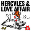 Thumbnail for the Hercules - I Try To Talk To You Remixes link, provided by host site