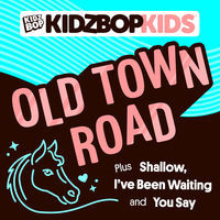 Thumbnail for the Kidz Bop Kids - I've Been Waiting link, provided by host site