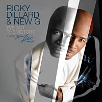 Thumbnail for the Ricky Dillard - I've Got the Victory ((Radio Edit)) link, provided by host site