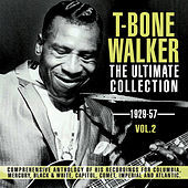 Thumbnail for the T-Bone Walker - I Want a Little Girl link, provided by host site