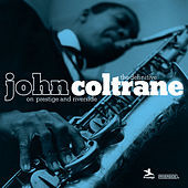Thumbnail for the John Coltrane - I Want To Talk About You link, provided by host site