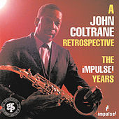 Thumbnail for the John Coltrane - I Want To Talk About You (Live At The Newport Jazz Festival/1963) link, provided by host site