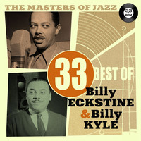 Thumbnail for the Billy Eckstine - I Want to Talk About You link, provided by host site