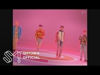 Thumbnail for the SHINee - 샤이니 'I Want You' link, provided by host site