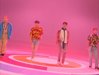 Thumbnail for the SHINee - I Want You link, provided by host site