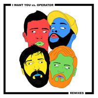 Thumbnail for the Chris Lake - I Want You vs. Operator Remixes link, provided by host site