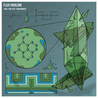 Thumbnail for the Flux Pavilion - I Will Stay link, provided by host site