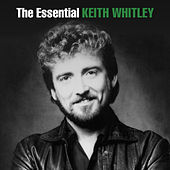 Thumbnail for the Keith Whitley - I Wonder Where You Are Tonight link, provided by host site