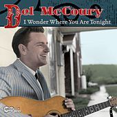 Thumbnail for the Del McCoury - I Wonder Where You Are Tonight link, provided by host site