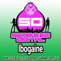 Thumbnail for the Nick 235 - Ibogaine link, provided by host site