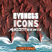 Thumbnail for the Cygnets - Icons (Marzetti Remix) link, provided by host site