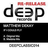 Thumbnail for the Matthew Dekay - If I Could Fly link, provided by host site