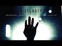 Thumbnail for the Disturbed - If I Ever Lose My Faith in You link, provided by host site