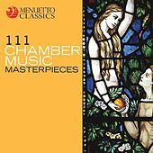 Thumbnail for the Fine Arts Quartet - II. Allegretto link, provided by host site