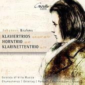 Thumbnail for the Nicolas Chumachenco - II. Scherzo: Allegro molto link, provided by host site