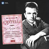 Thumbnail for the Guido Cantelli - III. Allegro non troppo link, provided by host site