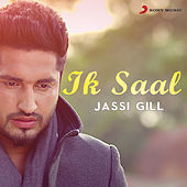 Thumbnail for the Jassi Gill - Ik Saal link, provided by host site